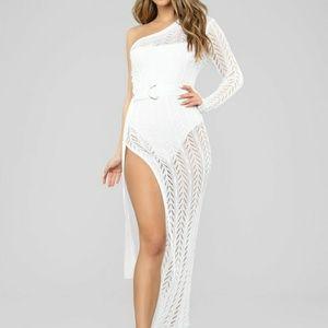 Fashion Nova Beach Dress